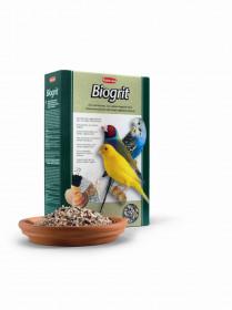 Padovan Биогрит Био-песок с витам., минер., для здор. питания декор. птиц 700 г