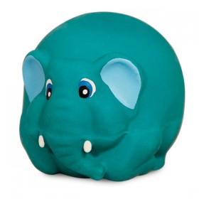 """TRIOL Игрушка для собак из латекса """"Слоненок"""", 80мм"""