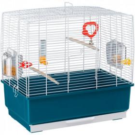 Ферпласт Клетка для птиц  REKORD 3  (белая)
