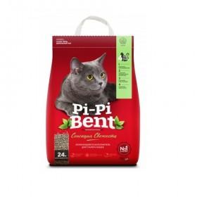 Pi-Pi Bent Сенсация свежести наполнитель комкующийся, пакет 10 кг