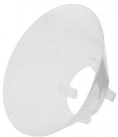 Воротник защитный на застежках № 30 47-57 см