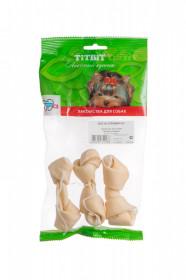 Tit Bit Кость узловая №1, мягкая упаковка  319168
