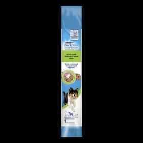 DentaLife , лакомство для собак средних пород , уход за полостью рта