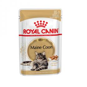 Корм для кошек Royal Canin Maine Coon, 85 г
