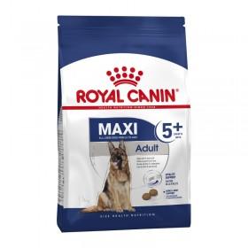 Корм для собак Royal Canin Maxi Adult 5+, от 5 до 8 лет