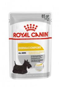 Корм для собак Royal Canin Dermacomfort