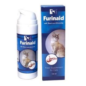 Фуринайд суспензия для кошек, 150 мл