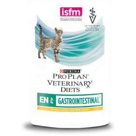 Pro Plan Veterinary Diets  (Про План Ветеринари Даетс) EN, с курицей