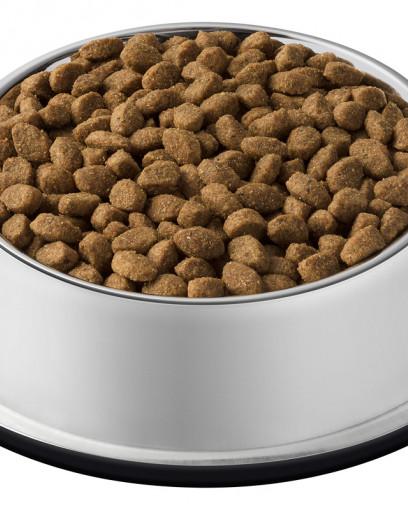 Purina Cat Chow,сухой корм для взрослых кошек с формулой тройного действия, с высоким содержанием домашней птицы, с индейкой