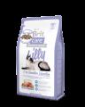 Brit Care Cat Lilly Sensitive Digestion Беззерновой для кошек с чувствительным пищеварением
