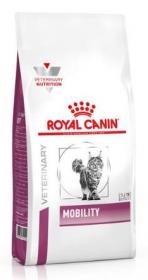 Корм для кошек Royal Canin Mobility