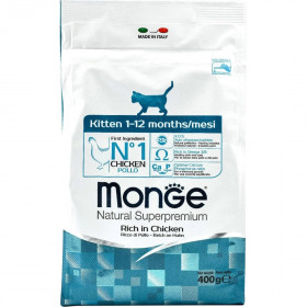 Monge Cat корм для котят