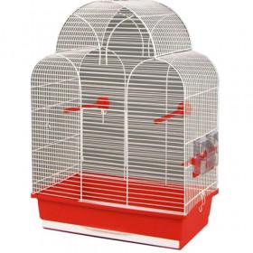 INTER-ZOO Клетка для птиц SONIA 450*280*630см