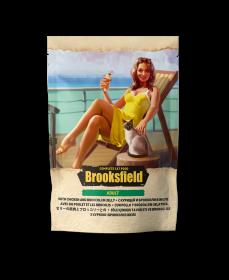 Brooksfield Adult Cat Chicken with Broccoli консервы для кошек с курицей и брокколи в желе ( пауч)