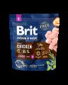 Brit Premium by Nature Junior S для молодых собак мелких пород