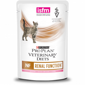 Pro PLan Veterinary Diets (Про План Ветеринари Даетс) NF, с лососем