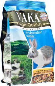 Вака High Quality корм для декоративных кроликов 500 г