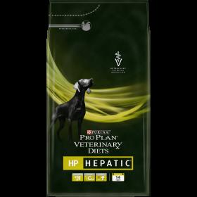 Pro Plan Veterinary Diets HP Hepatic для собак
