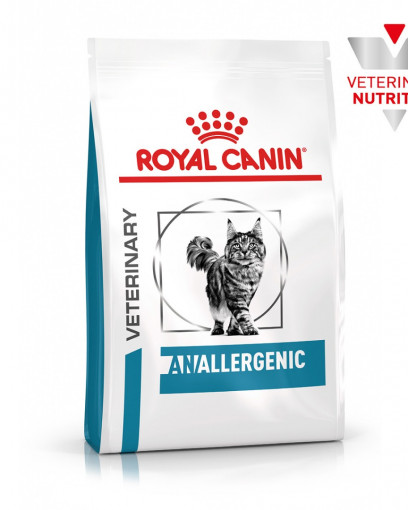 Корм для кошек Royal Canin Anallergenic