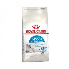 Корм для кошек Royal Canin Indoor Home Life Apetit Control