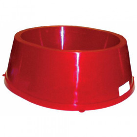 Миска пластиковая GAMMA №4, 1,5 л