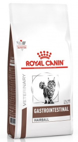 Корм Royal Canin Gastrointestinal Hairball