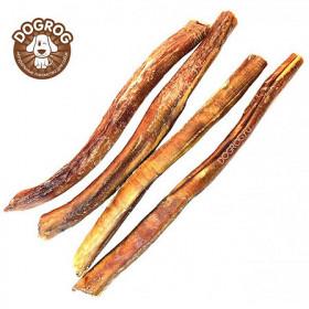 Dog Rog лакомство для собак, бычий корень сушёный М, в упаковке 1 шт. (30 см)