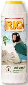 RIO песок гигинический для птиц