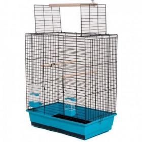 P061 Клетка для птиц ARA 540X340X680