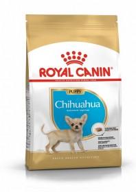 Корм для собак Royal Canin Chihuahua Puppy, до 8 месяцев, 500г