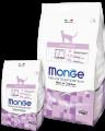 Monge Cat Sterilised корм для стерилизованных кошек с курицей