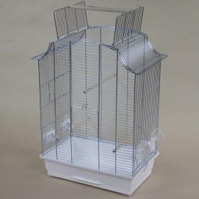 P331 Клетка для птиц GRETA CABRIO  490x305x650