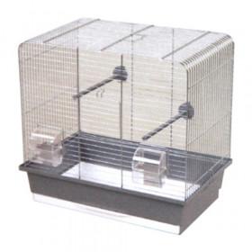 P130 Клетка для птиц LUNA 450X280X425