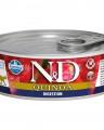 Влажный корм для кошек Farmina N&D, при чувствительном пищеварении, беззерновой, с киноа
