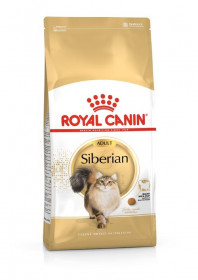 Корм для кошек Royal Canin Siberian сибирской породы