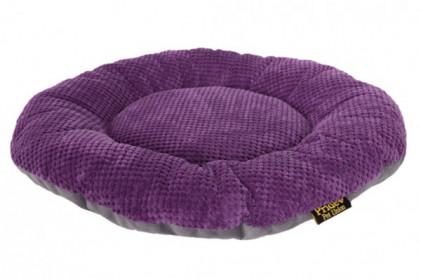 """PRIDE Матрас """"Ромашка Фиолет"""", размер 60х60х9см"""
