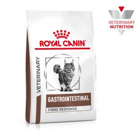 Корм для кошек Royal Canin Fibre Response