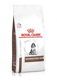 Корм для щенков Royal Canin Gastrointestinal Puppy