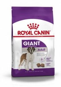 Корм для собак Royal Canin Giant Adult, очень крупных размеров, 15кг