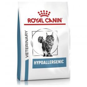 Корм для кошек Royal Canin Hypoallergenic