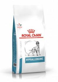 Корм для собак Royal Canin Hypoallergenic