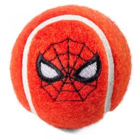 TRIOL Игрушка для собак Marvel Человек Паук «Мяч теннисный», d70мм