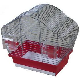 Р018 Клетка для птиц ВЕТА MINI 365*200*340