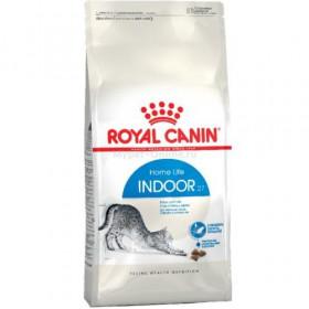 Корм для кошек Royal Canin Indoor Home Life 27