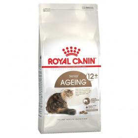 Корм для кошек Royal Canin Ageing 12+