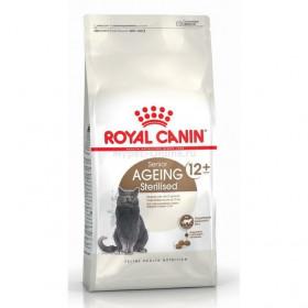 Корм для кошек Royal Canin Ageing Sterilised 12+