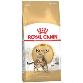 Корм для кошек Royal Canin Bengal