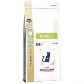Корм для кошек Royal Canin Diabetic Feline DS46