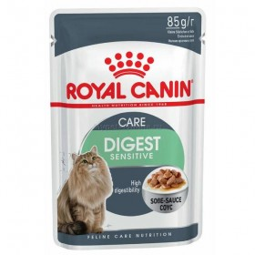 Корм для кошек Royal Canin Digest Sensitive (дигест сенсетив), 85 г