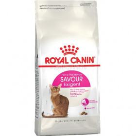 Корм для кошек Royal Canin Exigent 35/30 Savour Sensation